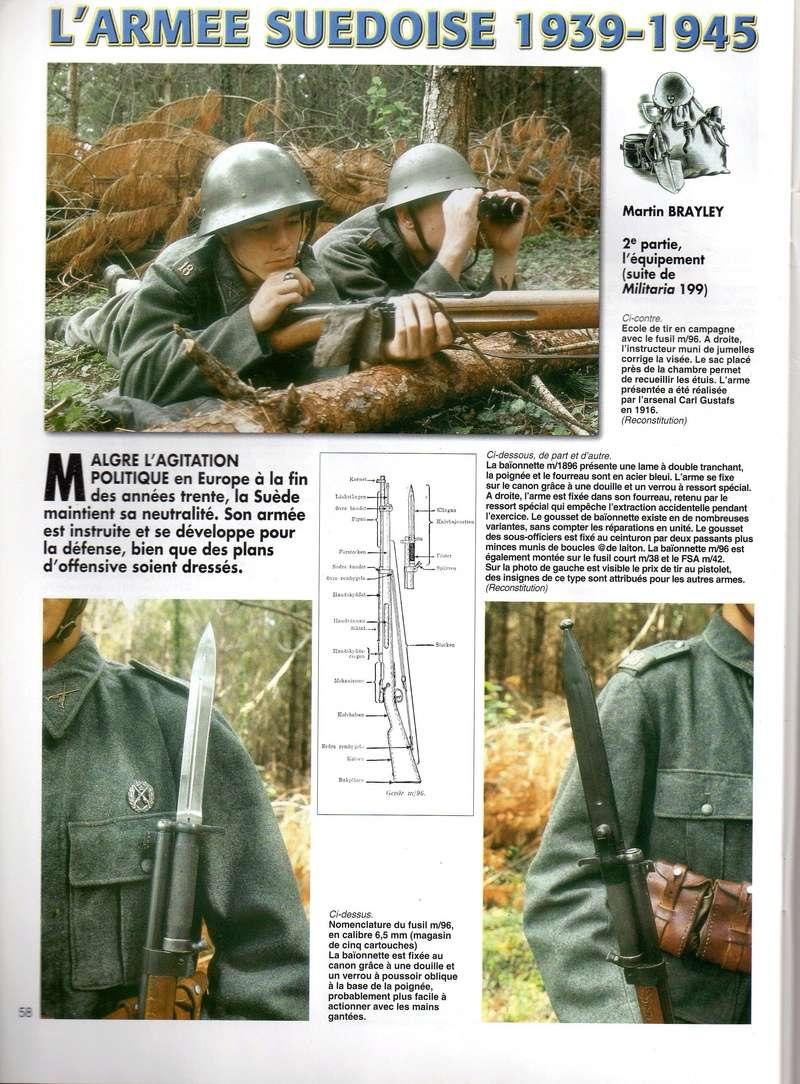 LE SOLDAT SUEDOIS DE 1940 Img32811