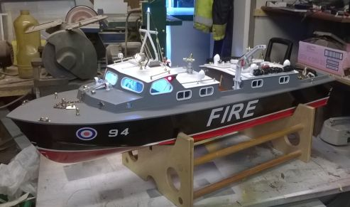 34 inch Fire boat Wp_20112