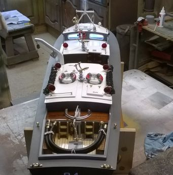 34 inch Fire boat Wp_20115