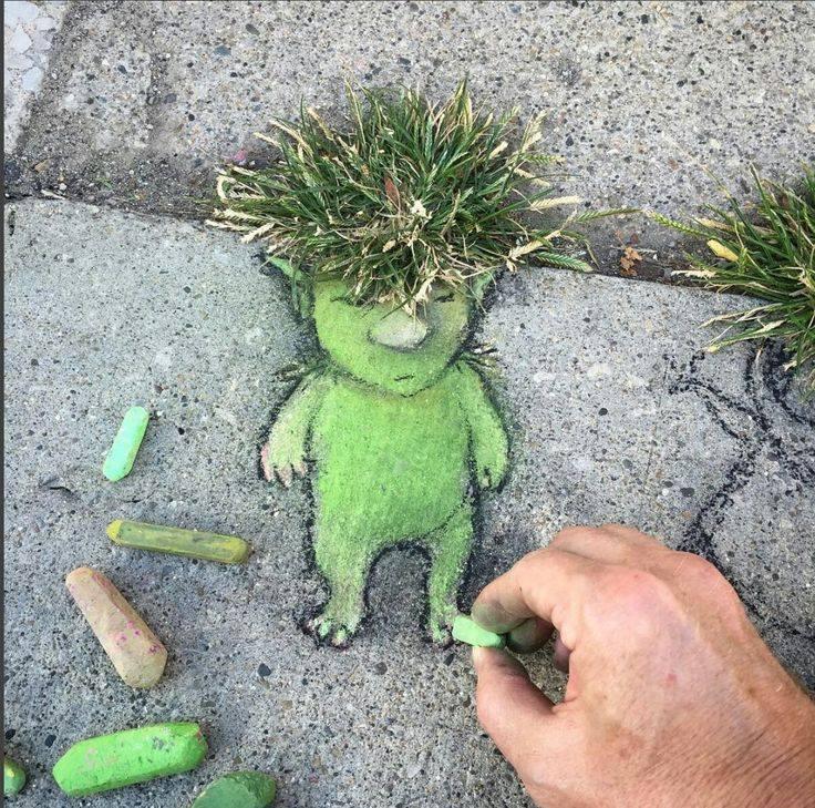 Street art David_10