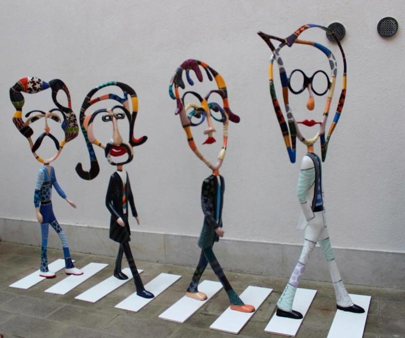 Street art Street10