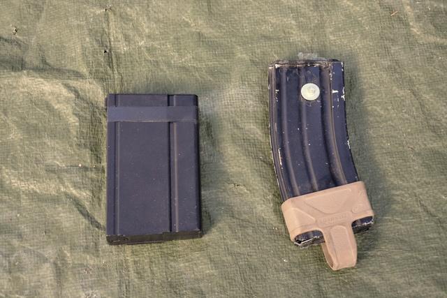 Vente M14, M870, M4 pistol... Dsc_0027