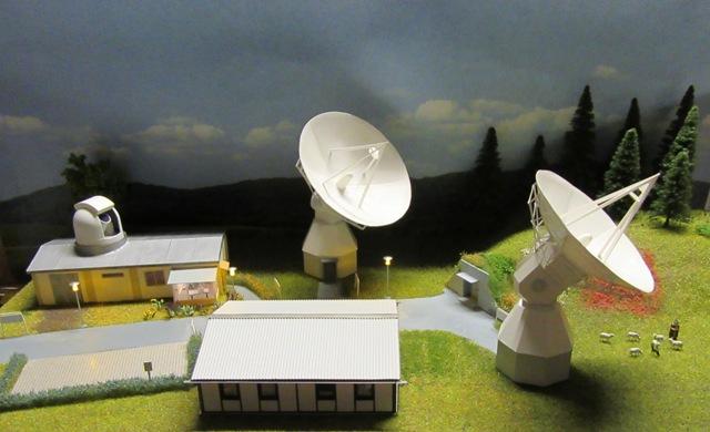 Geodätisches Observatorium Wettzell, 1:87 Img_0941