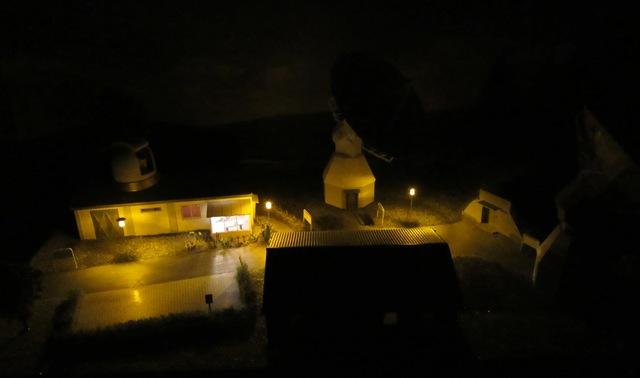 Geodätisches Observatorium Wettzell, 1:87 Img_0942