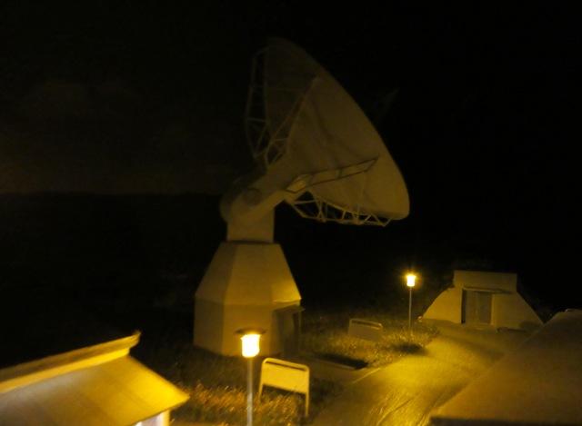 Geodätisches Observatorium Wettzell, 1:87 Img_0943