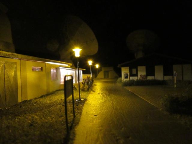 Geodätisches Observatorium Wettzell, 1:87 Img_0944