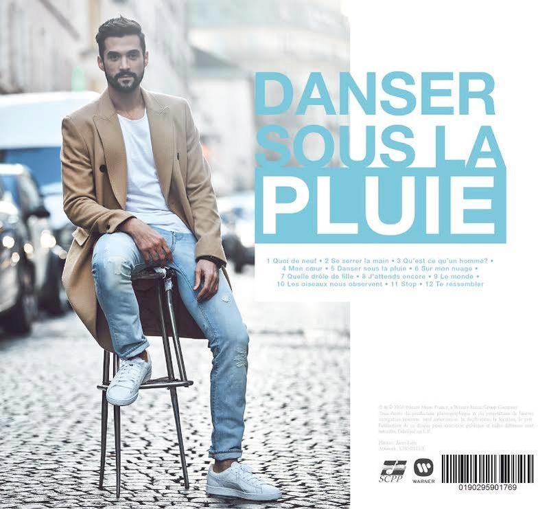 Tracklist - Danser Sous La Pluie 15036310