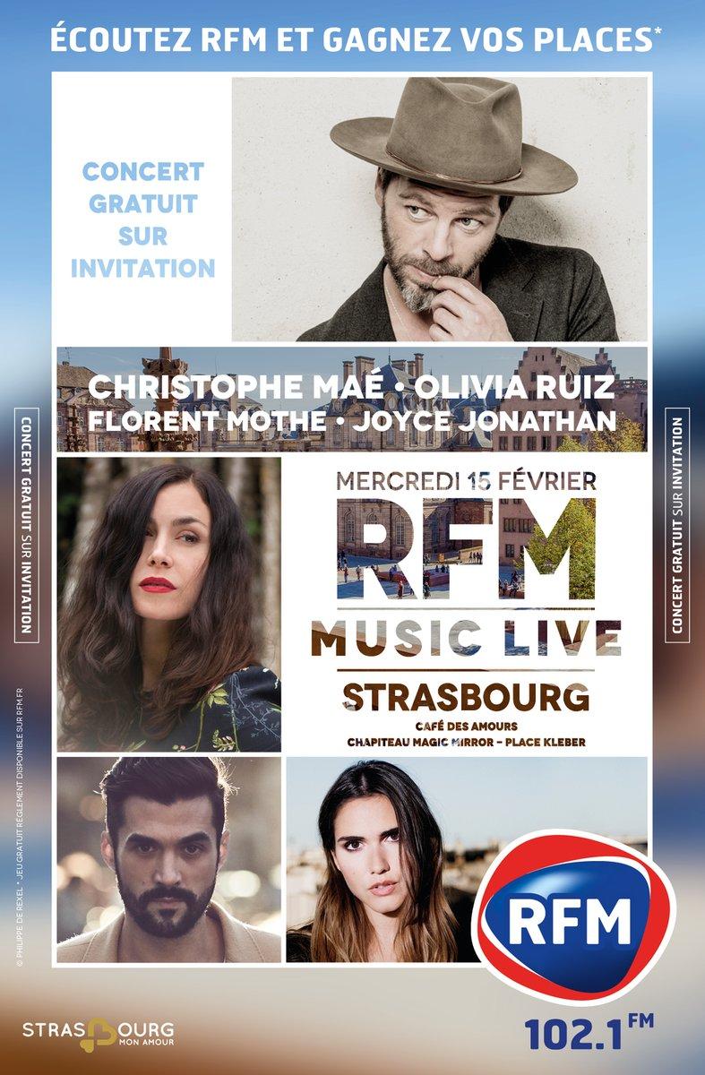 [15.02.17] RFM Music Live - Strasbourg Rfm_li10