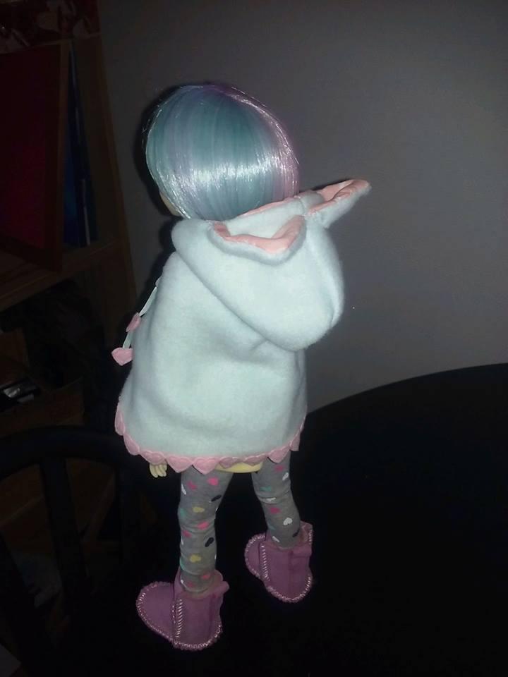 Pastel goth & fairy kei : Milla, Candy & Tsuki - Page 3 15622310