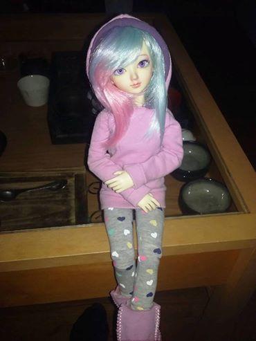 Pastel goth & fairy kei : Milla, Candy & Tsuki - Page 3 15622610