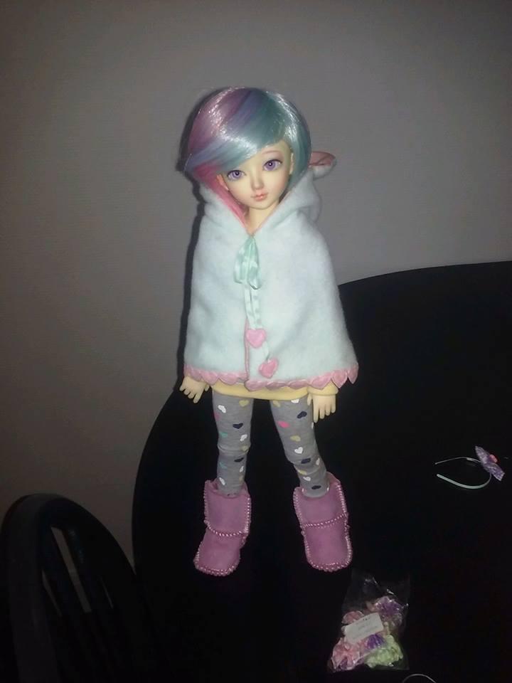Pastel goth & fairy kei : Milla, Candy & Tsuki - Page 3 15665510