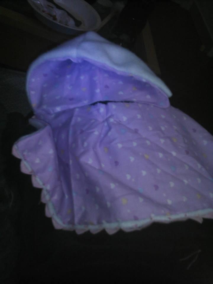 Pastel goth & fairy kei : Milla, Candy & Tsuki - Page 3 15825810