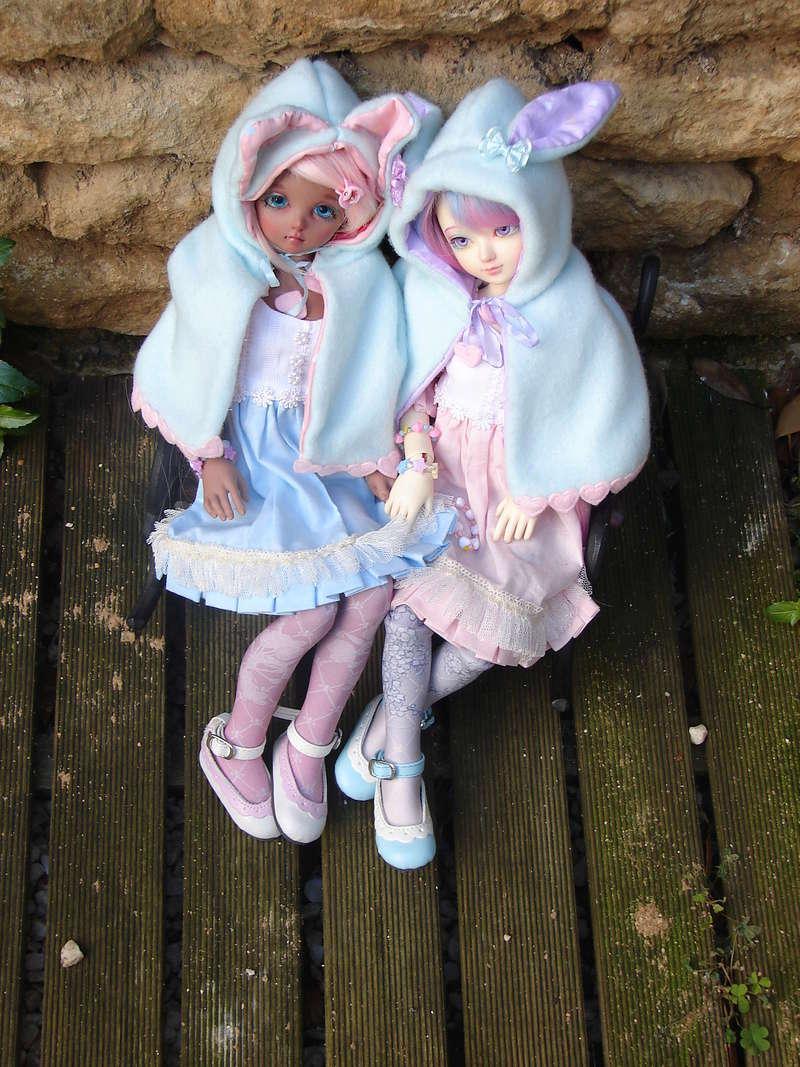 Pastel goth & fairy kei : Milla, Candy & Tsuki - Page 4 Dsc06321