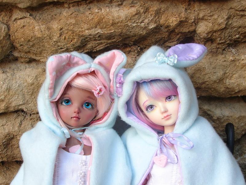 Pastel goth & fairy kei : Milla, Candy & Tsuki - Page 4 Dsc06322