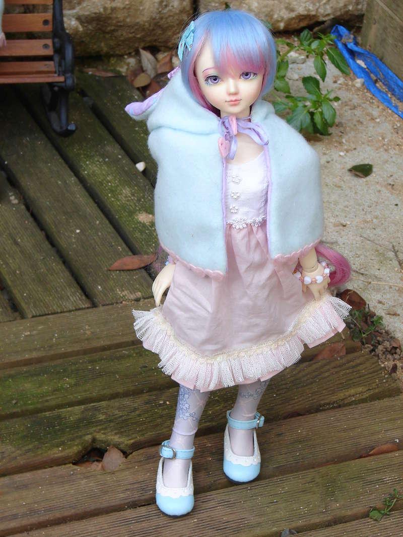 Milla & candy , et finalement Tsuki, la nouvelle - Page 4 Dsc06411