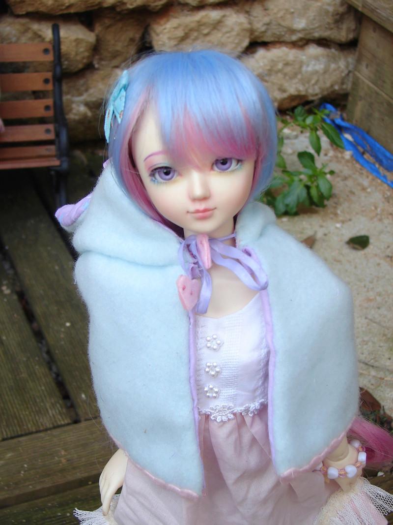 Milla & candy , et finalement Tsuki, la nouvelle - Page 4 Dsc06413
