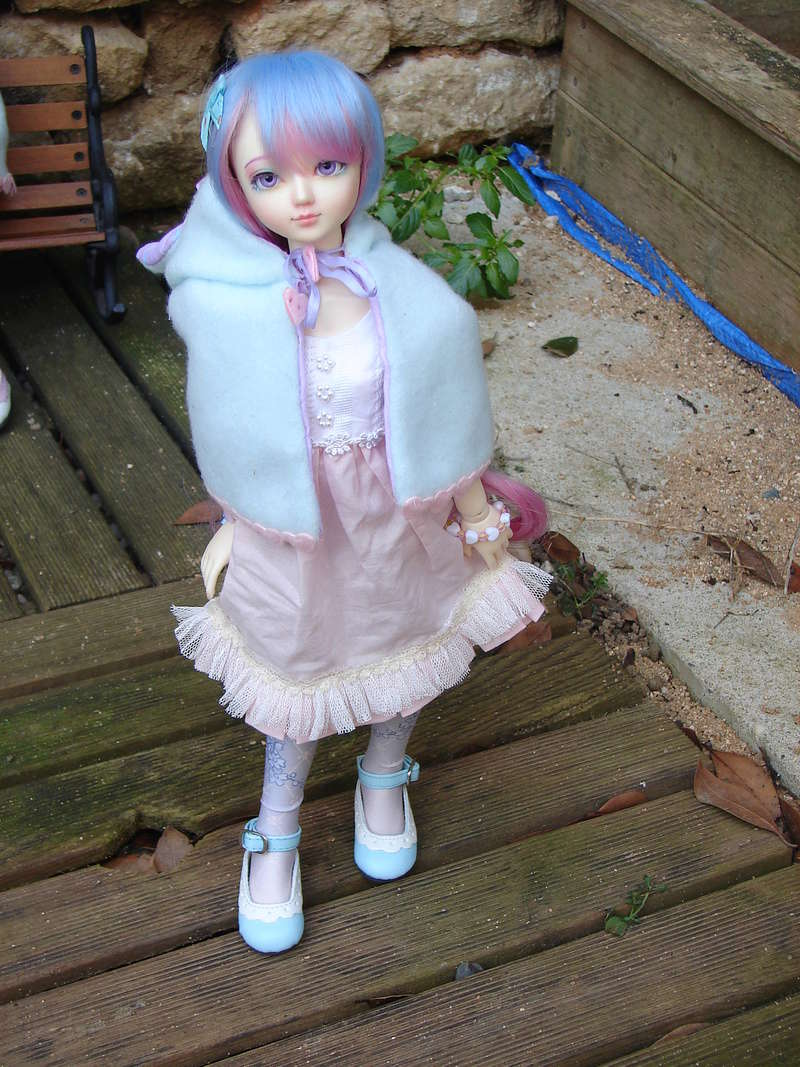 Pastel goth & fairy kei : Milla, Candy & Tsuki - Page 4 Dsc06424