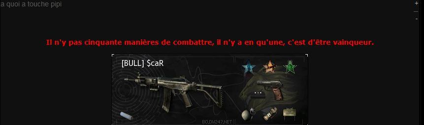 Ici on parle de jeux Scar11