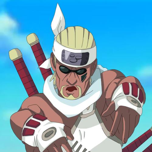 Top 3 des personnages de manga favoris Hachib13