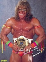 The Ultimate Warrior Ultima10