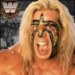 The Ultimate Warrior Ultima12