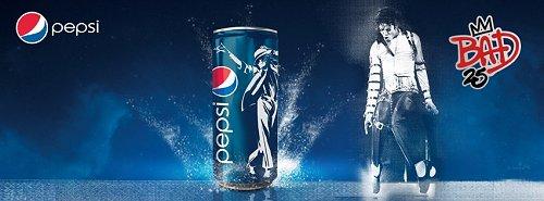 Pepsi fête les 25 ans de BAD Pepsib10