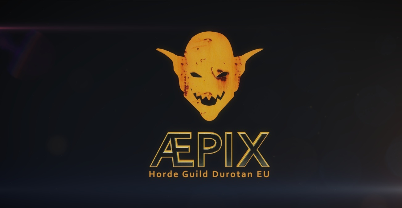 ÆPIX - DUROTAN