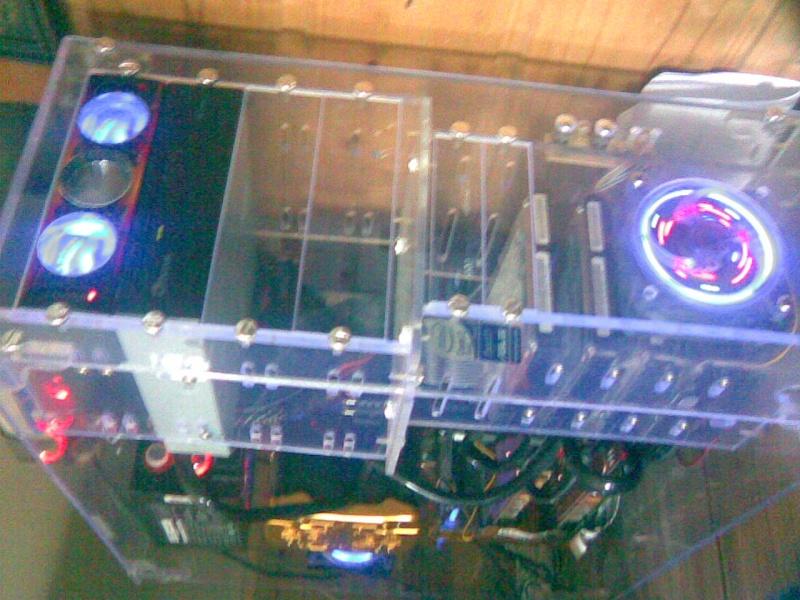 Projecto marculino (Sunbeam Acrylic Case) Img00410