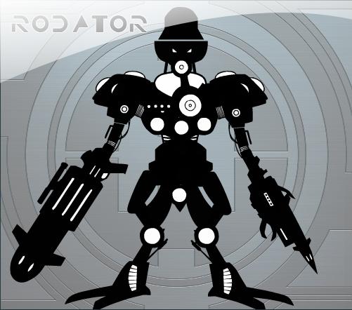 [Fan-Art] Vos portraits-robots du site officiel Hero Factory - Page 4 Rodato10