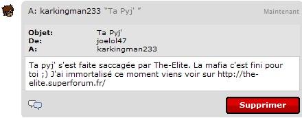 [Joelol47] petit clan noob(mafia) Minima11