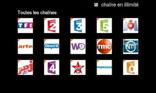 [SOFT] TV D'ORANGE : La zapette tv d'orange est enfin là [Gratuit] Cap20111
