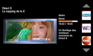 [SOFT] TV D'ORANGE : La zapette tv d'orange est enfin là [Gratuit] Cap20113