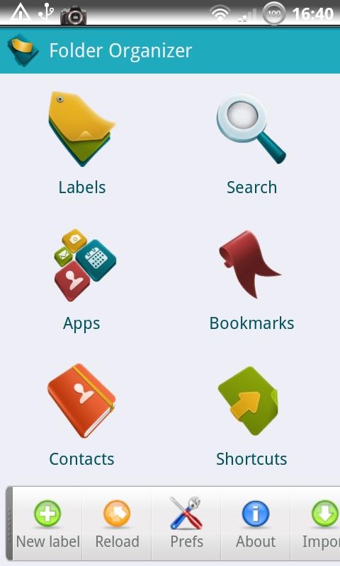 [AVIS] Le meilleur logiciel pour classer facilement vos applications sous Android? Cap20147