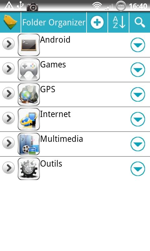 [AVIS] Le meilleur logiciel pour classer facilement vos applications sous Android? Cap20148