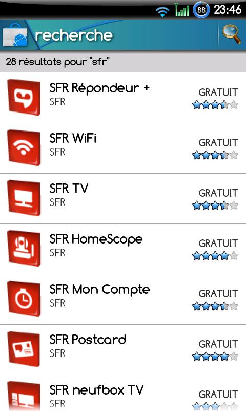 [RESOLU] Des appli ont disparues du Market depuis que j'ai modifié mon HTC DHD... Snap2013