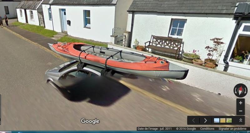 """Jon Rafman, Google Street View ou la photo """"ready made"""" - Page 2 Captur16"""