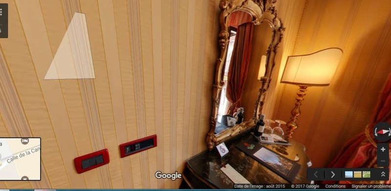"Jon Rafman, Google Street View ou la photo ""ready made"" - Page 10 Hotel_12"