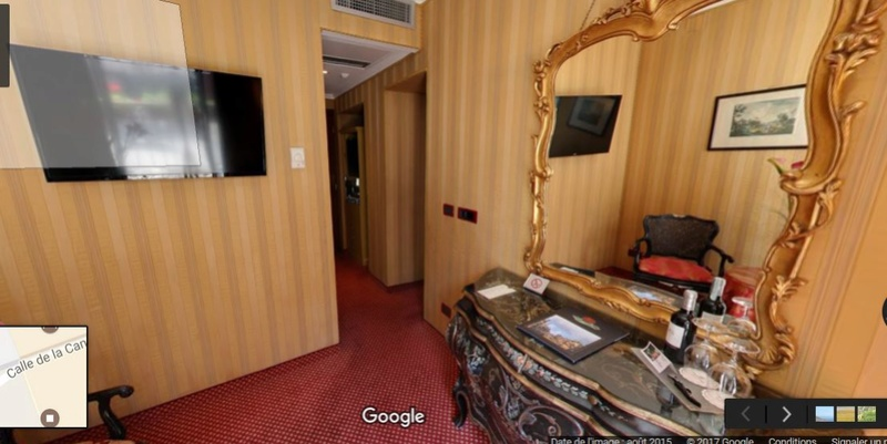 "Jon Rafman, Google Street View ou la photo ""ready made"" - Page 10 Hotel_13"