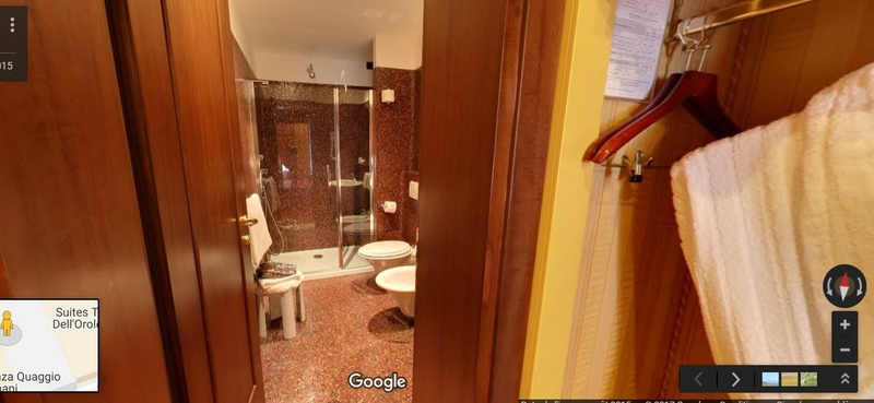 "Jon Rafman, Google Street View ou la photo ""ready made"" - Page 10 Hotel_18"