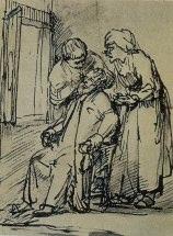 Hollandaise 2 : Rembrandt de près ou de loin, stabisme et angoisse de la cécité - Page 2 Rem-fi10