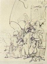 Hollandaise 2 : Rembrandt de près ou de loin, stabisme et angoisse de la cécité - Page 2 Rem-fi11