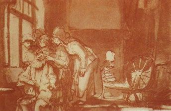 Hollandaise 2 : Rembrandt de près ou de loin, stabisme et angoisse de la cécité - Page 2 Rem-fi12