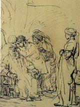 Hollandaise 2 : Rembrandt de près ou de loin, stabisme et angoisse de la cécité - Page 2 Rem-fi14