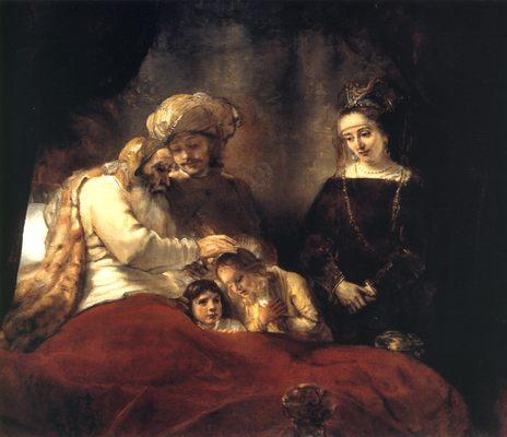 Hollandaise 2 : Rembrandt de près ou de loin, stabisme et angoisse de la cécité - Page 2 Rembra11