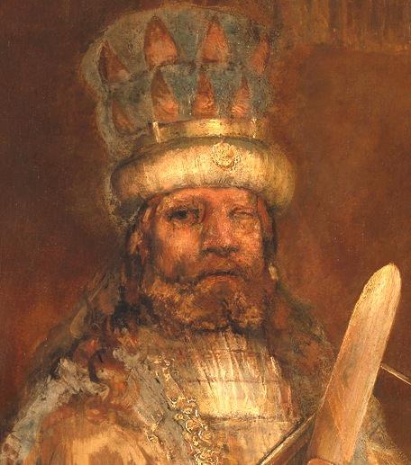 Hollandaise 2 : Rembrandt de près ou de loin, stabisme et angoisse de la cécité - Page 2 Rembra16