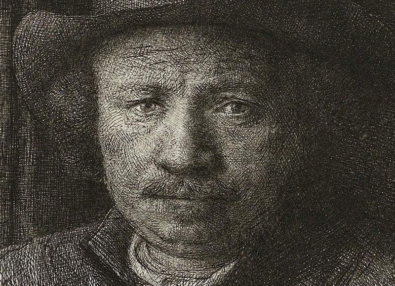 Hollandaise 2 : Rembrandt de près ou de loin, stabisme et angoisse de la cécité - Page 2 Rembra22