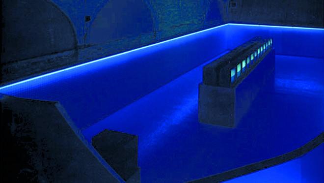 Studio Azzurro Studio14