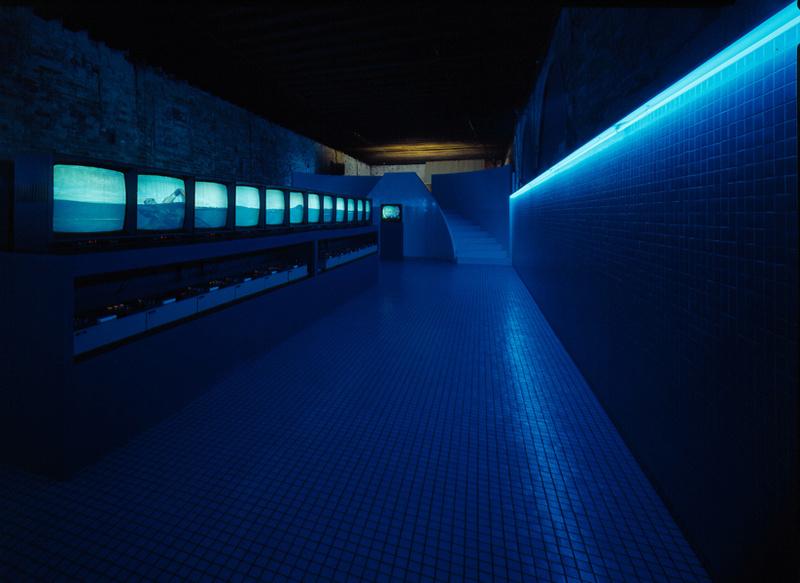 Studio Azzurro Studio15