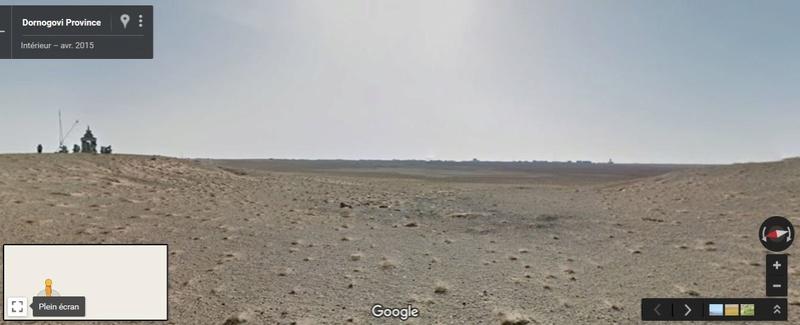 Désert de Gobi, Mongolie : Le mystère du petit stupa de Zamiin Üüd - Page 2 Zone_s10