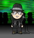 Michael Jackson in stile South Park Weemee10